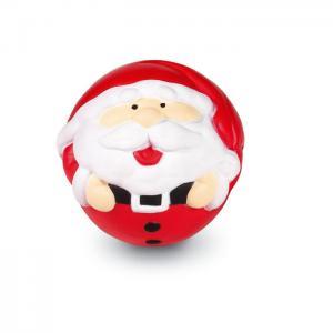 Piłka antystresowa św. Mikołaj