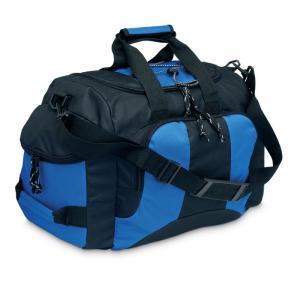 Sportowa i podróżna torba