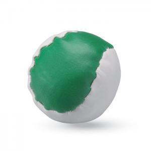 Zabawka antystres zielony