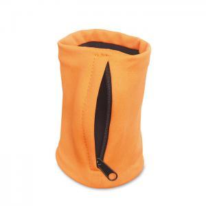 Opaska na rękę pomarańczowy