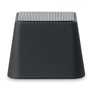 Mini głośnik na bluetooth czarny