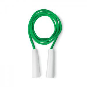 Skakanka zielony