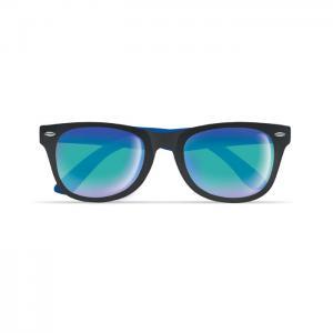 Okulary przeciwsłoneczne niebieski