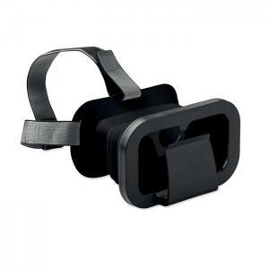 Składane okulary VR czarny