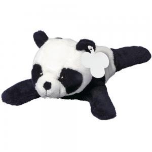 Panda pluszowa, zawieszka pod nadruk