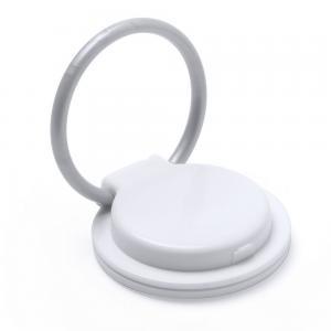 Stojak na telefon, podstawka na tablet biały