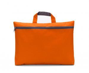 Torba na dokumenty pomarańczowy