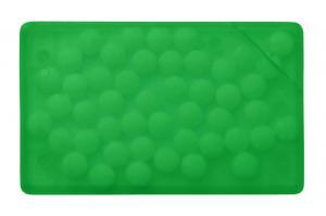 Pojemnik z miętówkami zielony