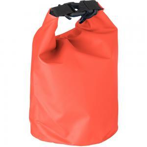 Wodoodporna torba, worek czerwony