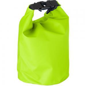 Wodoodporna torba, worek jasnozielony
