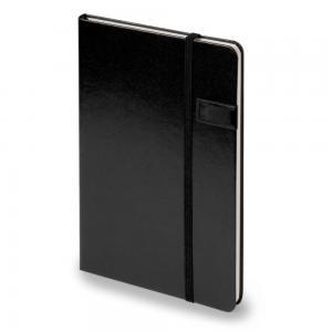 Notatnik, pamięć USB 8GB czarny