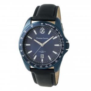 Zegarek z datownikiem Element Navy