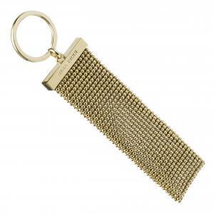 Breloczek na klucze Perle Gold