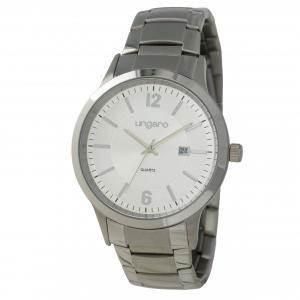 Zegarek z datownikiem Alesso Chrome