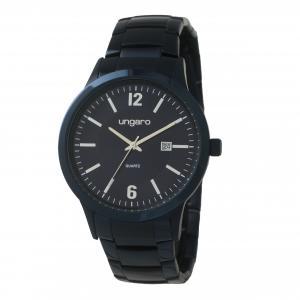 Zegarek z datownikiem Alesso Navy