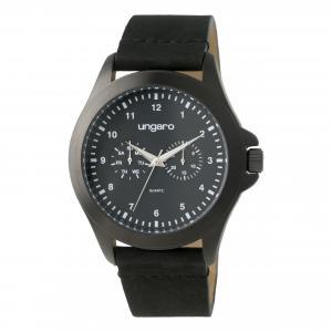 Zegarek wielofunkcyjny Marco Black