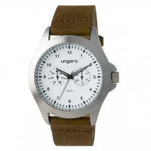 Zegarek wielofunkcyjny Marco Tan