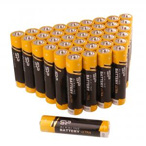 Bateria alkaliczna AAA Ultra (POJEDYNCZA SZTUKA)