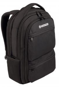 Plecak Wenger Fuse 16'/41cm, czarny