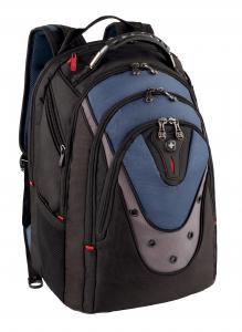 Plecak Wenger Ibex 17`, niebieski