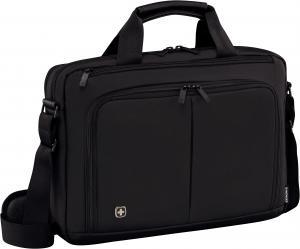 Torba na laptopa Wenger Source 16`, czarna