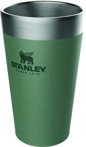 Kubek Stanley ADVENTURE STACKING BEER PINT 0,47 L zielony