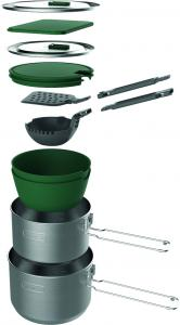 Zestaw Stanley ADVENTURE ALL IN ONE TWO BOWL SET COOKSET