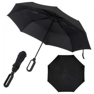 Parasolka manualna ERDING czarny