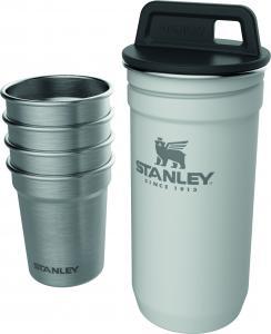Zestaw Stanley ADVENTURE SHOT GLASS SET biały