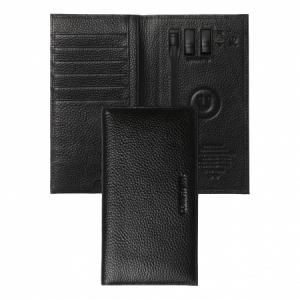 Wallet with battery Buzz