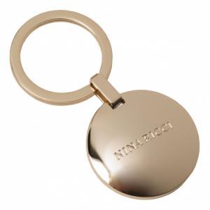Breloczek na klucze Médaillon