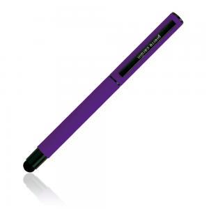 Zestaw piśmienny touch pen, soft touch CELEBRATION Pierre Cardin