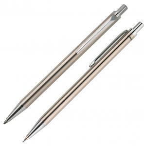 Zestaw piśmienny długopis i ołówek AMOUR Pierre Cardin