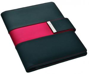 Folder z USB 8GB CHARENTE Pierre Cardin