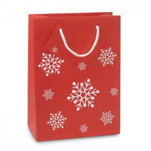 Torba na prezenty - średnia