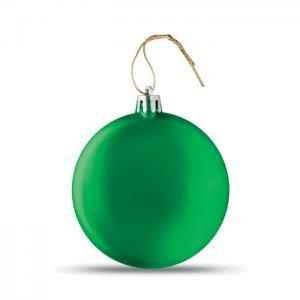 Bombka zielony