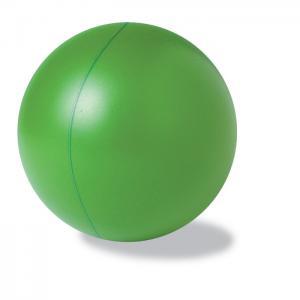 Piłka antystresowa zielony