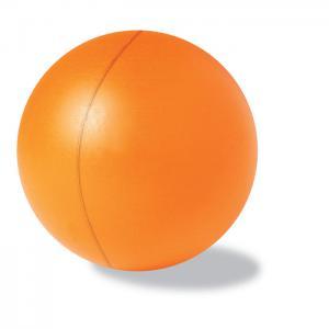 Piłka antystresowa pomarańczowy