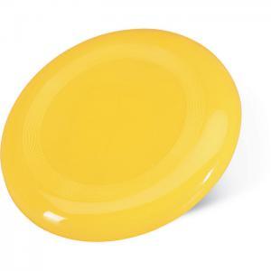 Frisbee żółty