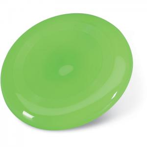 Frisbee zielony
