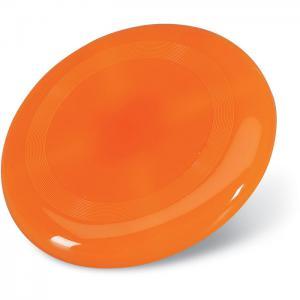 Frisbee pomarańczowy