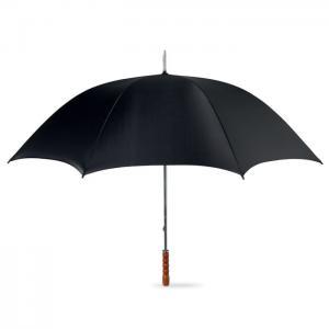 Parasol golfowy czarny