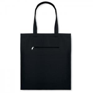 Płócienna torba na zakupy