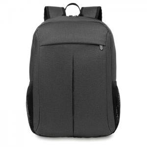 Plecak na laptop szary