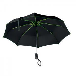 """Składana parasolka 21"""" limonka"""