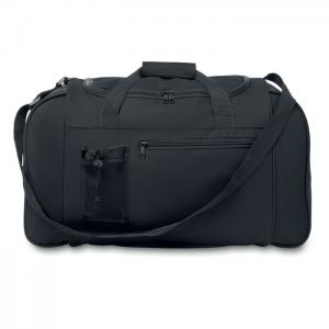 Torba sportowa 600D czarny