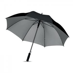 """Parasol 27"""" czarny"""