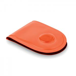 Lampka bezpieczeństwa fluorescencyjny pomarańczowy