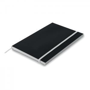 Notatnik A5 biały