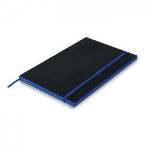 Notatnik A5 niebieski